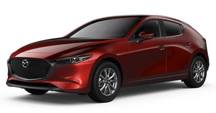 2018 Mazda 3 Sport GX