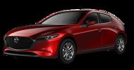2021 - Mazda3 Sport - Mazda