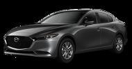 2021 - Mazda3 - Mazda