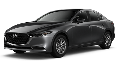 2021 Mazda 3 GS